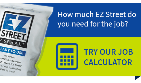 EZ Street Calculator